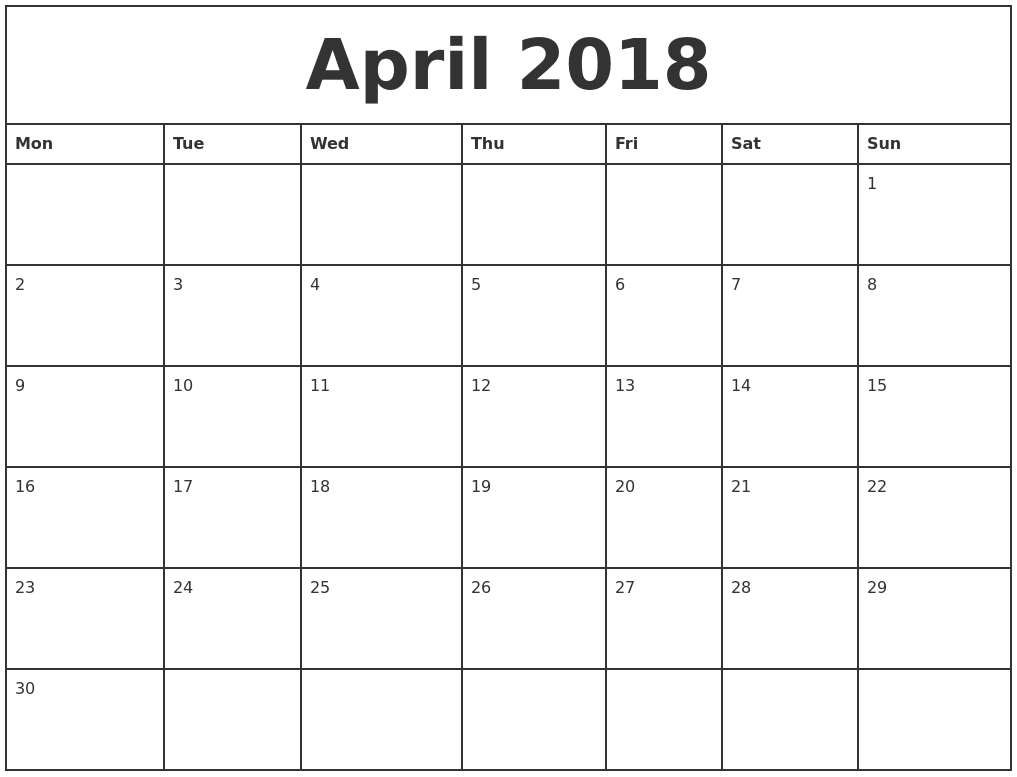 april calendar 2017 pdf | Search Results | Dunia Pictures