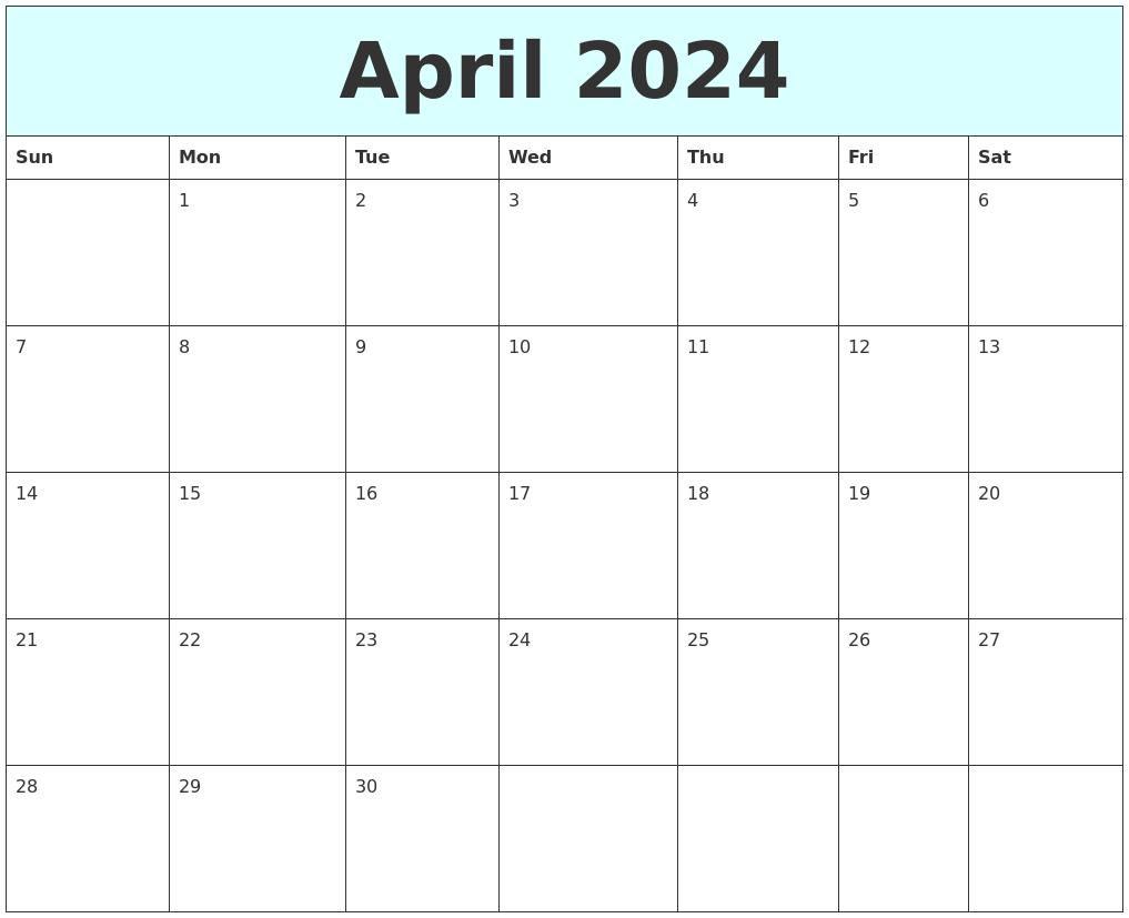 calendarsthatwork com free printable calendar