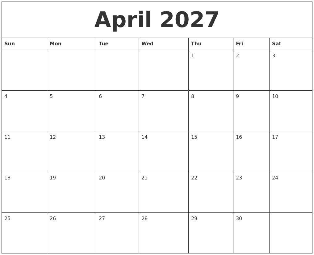 Calendar July 2016