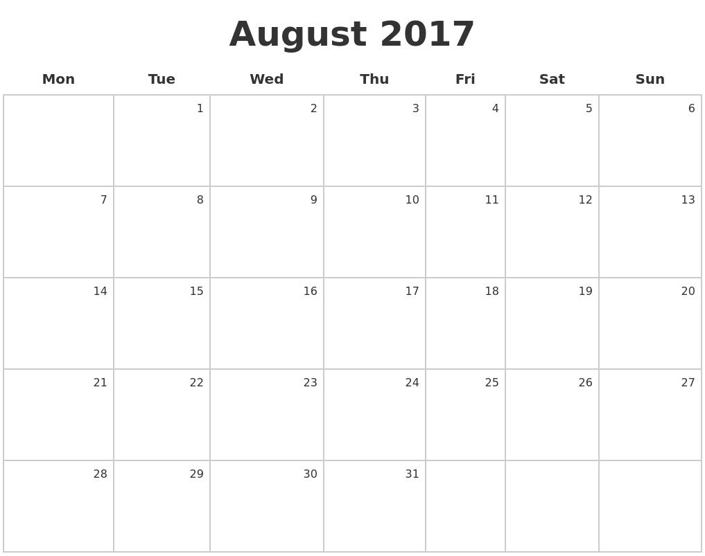 2016 2017 SCHOOL CALENDAR TRADITIONAL YEAR