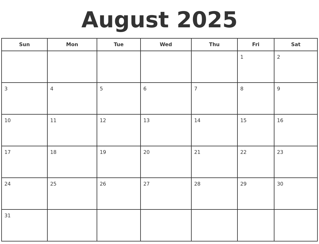 Calendar December 2017 >> April 2025 Calendar Printable