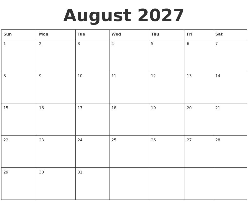 Blank Calendar Nov : January free calendar template