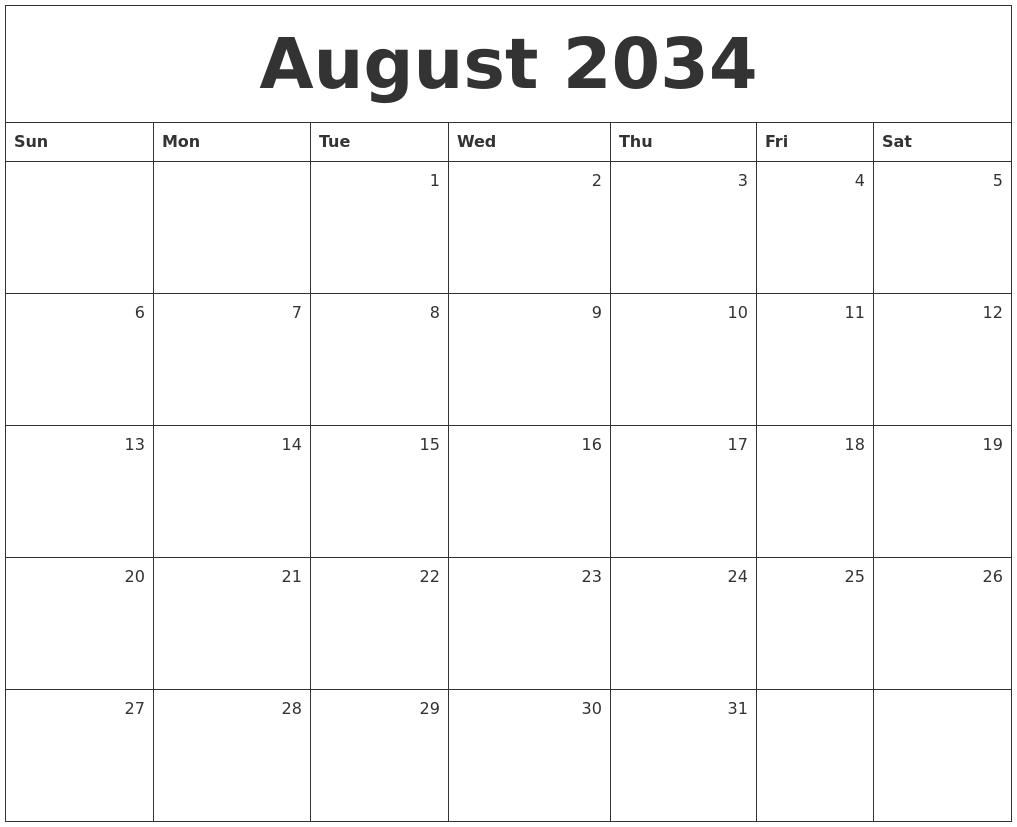 August 2034 Monthly Calendar.png