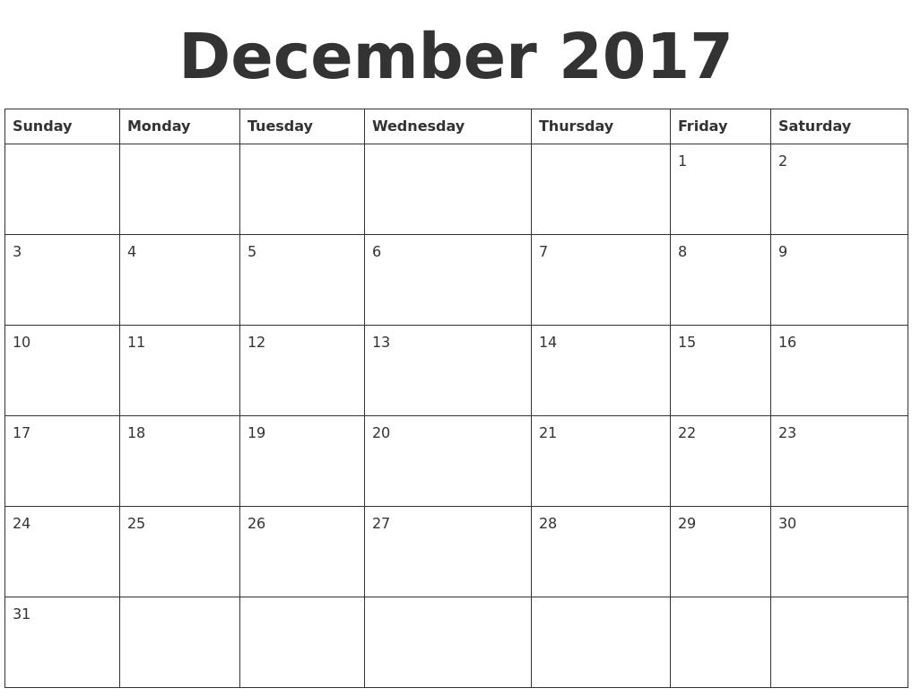 calendar templ