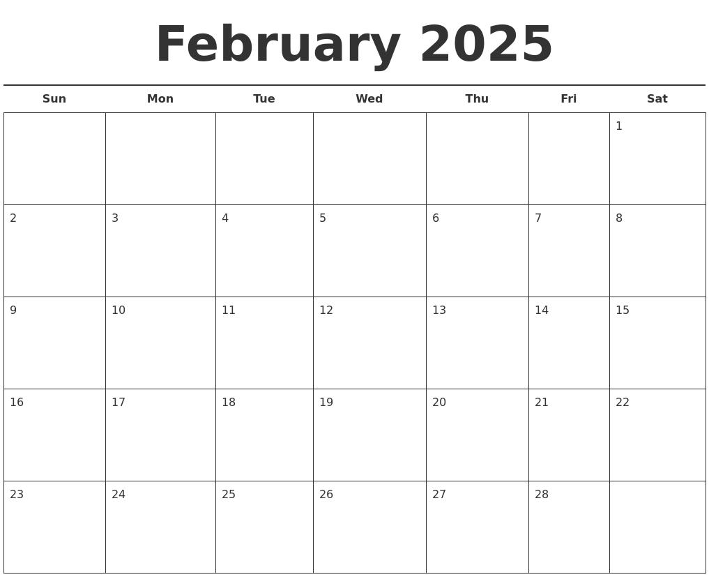 October 2019 Calendar Template | calendar weekly printable