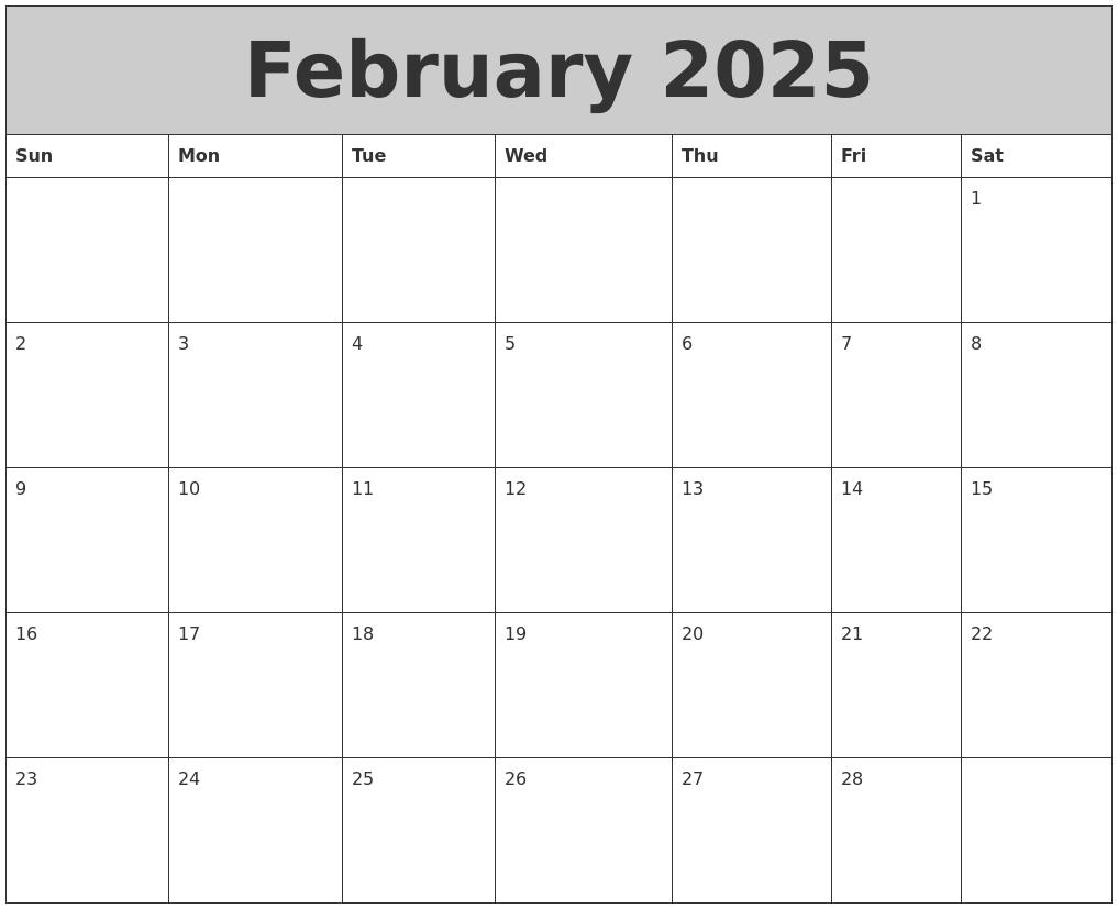 October 2024 Calendar Template