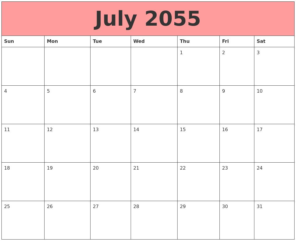 Calendars That Work