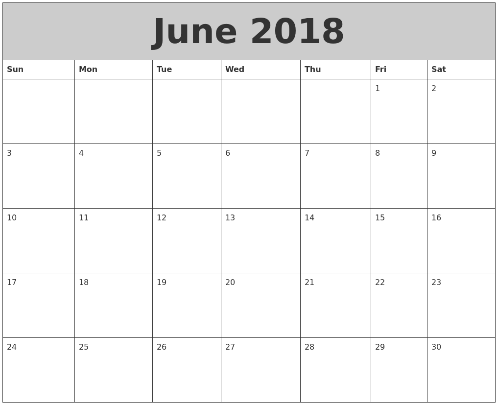 Calendar Typography Zoom : December calendar