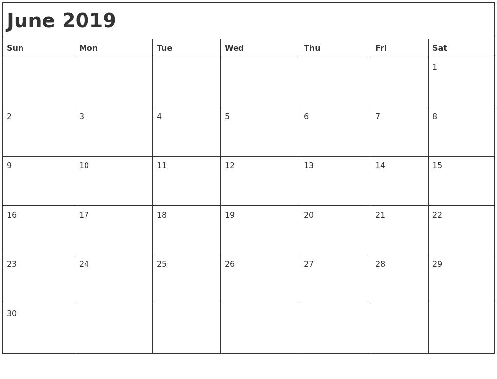 march 2019 calendar maker