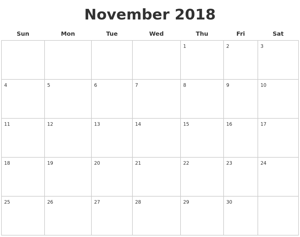 blank calendar images
