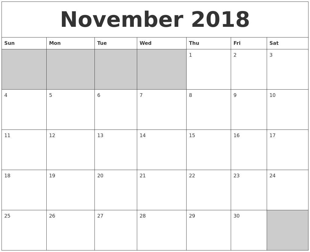Calendar Zoom  Blank Printable Tickets