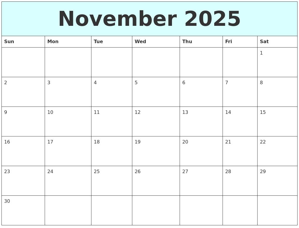 April 2026 Printable Calendars